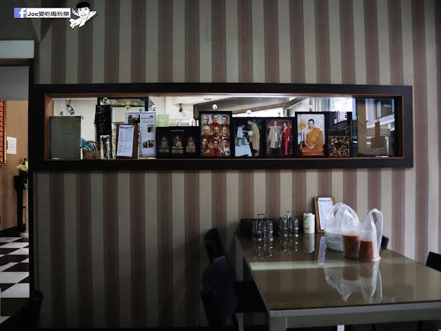 IMG 2497 - 【新竹美食】咖朋泰 - 隱藏在巷弄間的美味泰式小販,嘎拋豬飯、泰式炒飯用料實在,味道也很棒啊!!!!