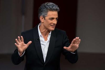 Fiorello sarà a Sanremo 2018 in prima serata alle 22,30
