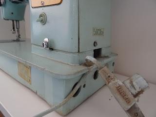 Brudno, tłusto i paranormalnie, czyli o problemach starych maszyn.
