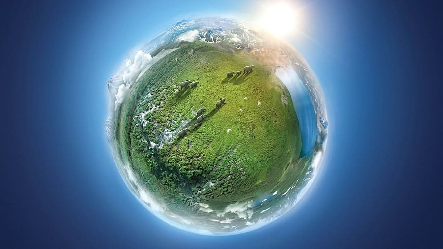 Planeta Terra 2 Torrent