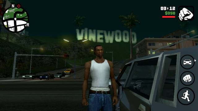 Download GTA San Andreas Android APK Gameplay