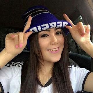 Ladies Bobotoh Persib | Ladies Bomber Persib