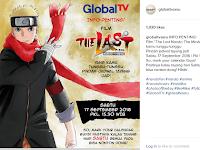 Hal Positif Pada Anime Naruto yang Harus Kalian Ketahui