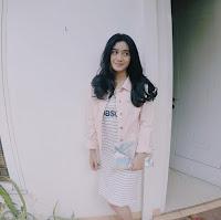 Foto Zulfa Maharani Putri Terbaru