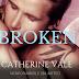 Book Blitz - Broken Moon by Catherine Vale