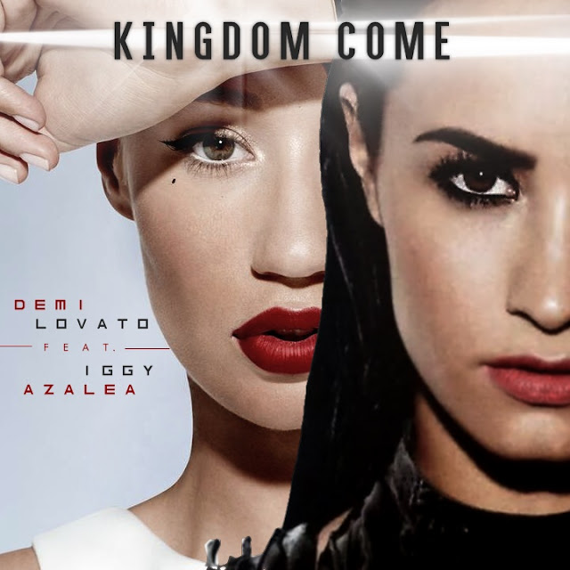 Video: Demi Lovato - Kingdom Come (Con Iggy Azalea)