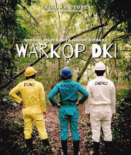 Nonton Film Warkop DKI (Jangkrik Boss!)