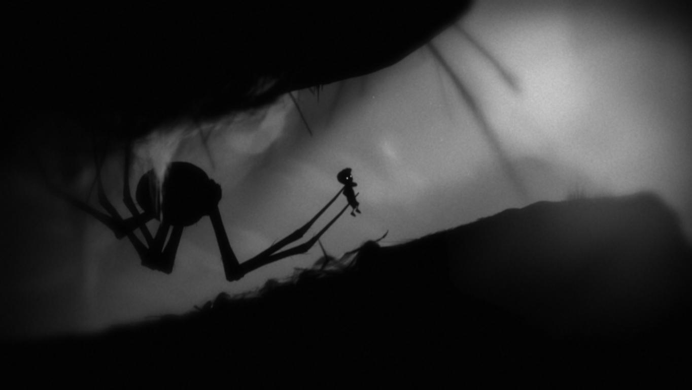 Download Game: LIMBO [Full Version] - PC