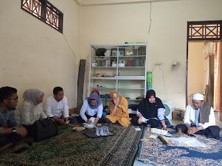 Purwaningsih : Potensi Kopi Lombok Utara Bisa Tingkatkan Daya Saing UMKM