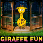 Games4King Giraffe Fun Escape