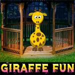 Games4King Giraffe Fun Escape Walkthrough