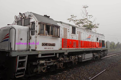 Jadwal Kereta Api KRD Patas Bandung Raya 2016