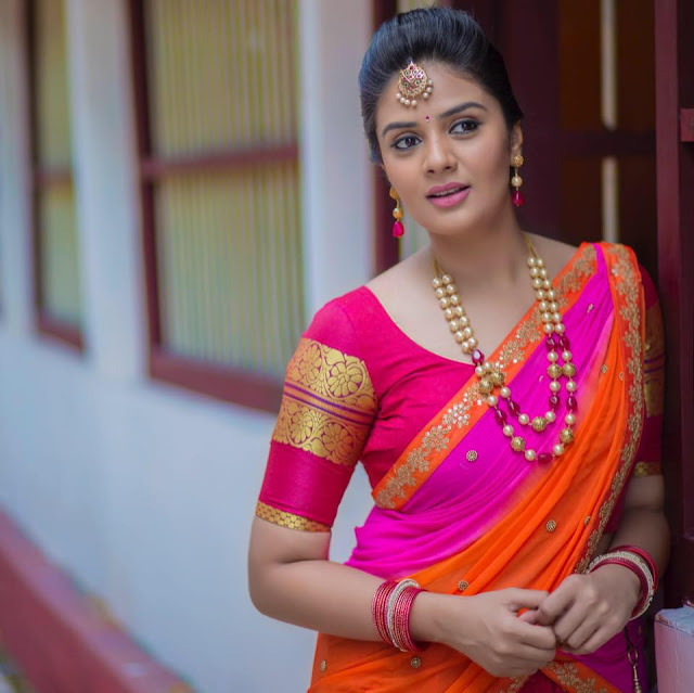 Sreemukhi anchor, hot photos, hot, images, photos, hot images