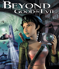 Download Free Beyond Good and Evil PC Game