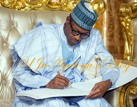 Buhari Must Withdraw Appointments That Include 8 Dead Persons – SERAP
