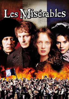 Les Miserables 1998 DVD R1 NTSC Latino