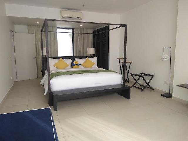 Montigo Resort Nongsa Batam