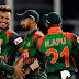 Bangladesh won 3rd T20 Match & T20 Series vs West Indies