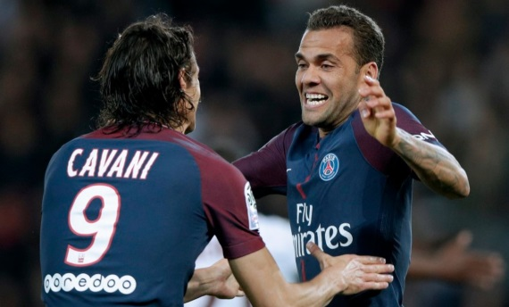PSG were back to their best last time out against Nice, winning 3-0 with a magnificent performance from Edinson Cavani