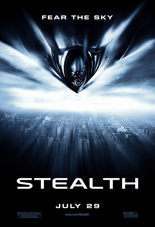 Stealth (2005) | Download Free MOVIES from MEDIAFIRE Link