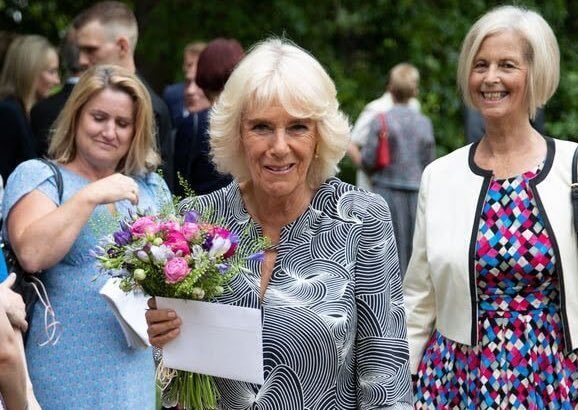 The Duchess of Cornwall has been president since 2009 of the Ebony Horse Club in Brixton. Ebony Horse Club is a community-riding centre