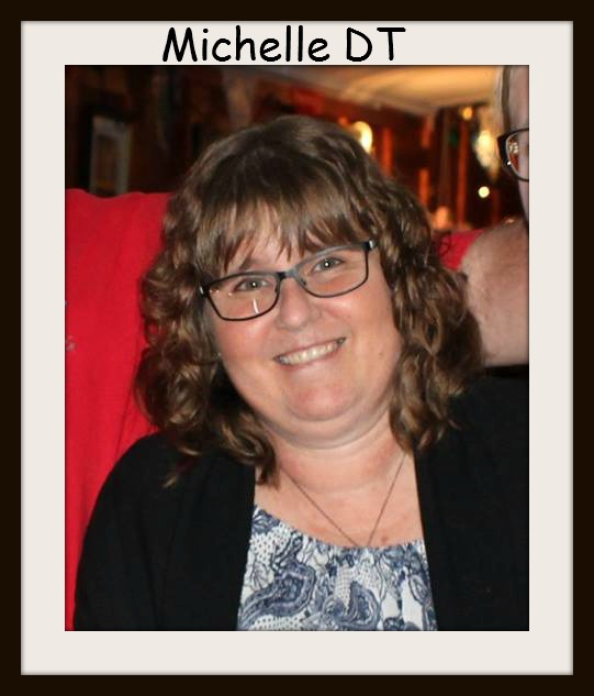 Michelle - New Owner Co-Ordinator/Admin