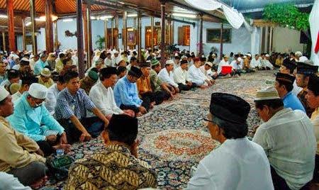 Perayaan Maulid Nabi Muhammad Sebagai Sunnah Terpuji