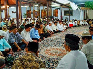 Dalil Perayaan Maulid Nabi Sebagai Sunnah Terpuji