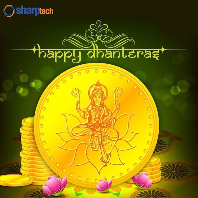 Dhantryodashi