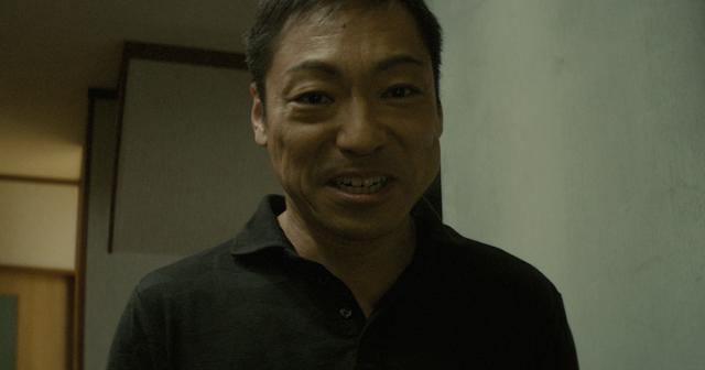 Nishino (Teruyuki Kagawa) dans Creepy de Kiyoshi Kurosawa (2016)
