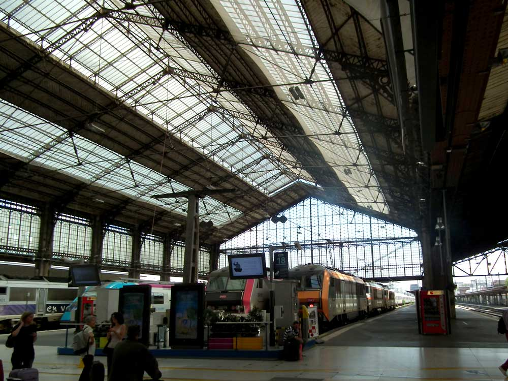 Days on the claise other stuff to do at paris austerlitz for Train tours paris austerlitz