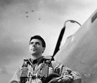 Stanford Mc Krause, piloto del Área 51