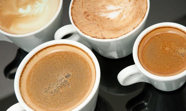 Ο καφές «καθυστερεί» τον θάνατο- Πόσο καφέ λένε οι επιστήμονες να πίνετε την ημέρα!!!