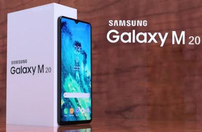 Fitur Tersembunyi di Samsung Galaxy M20