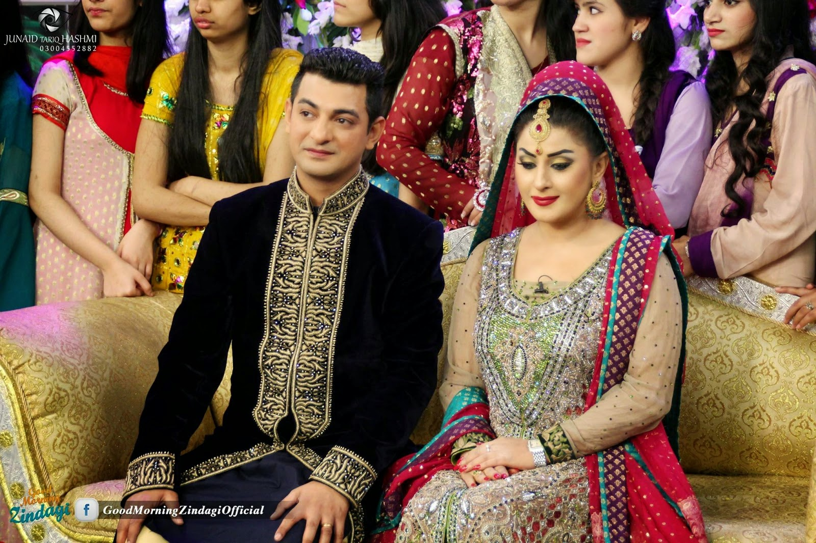 Film Star Laila Engaged With Meera S Brother