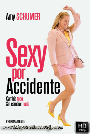 Sexy Por Accidente [1080p] [Latino-Ingles] [MEGA]