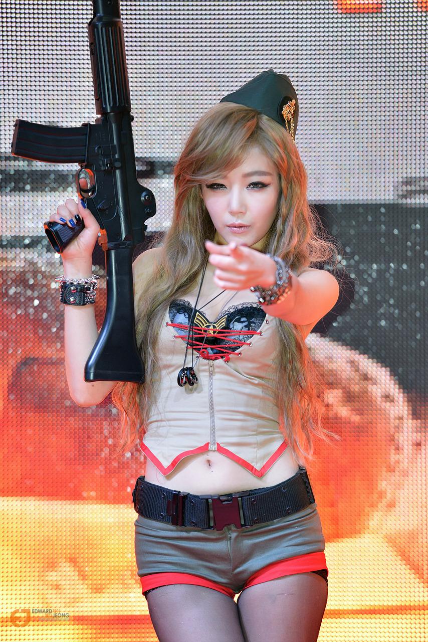 Super Poschi - Kim XXX 2