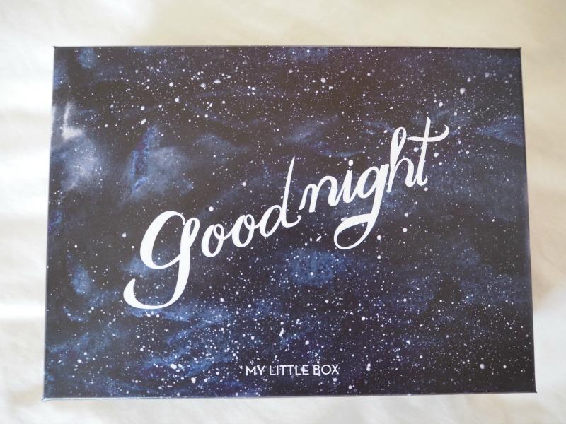 My Little Goodnight Box