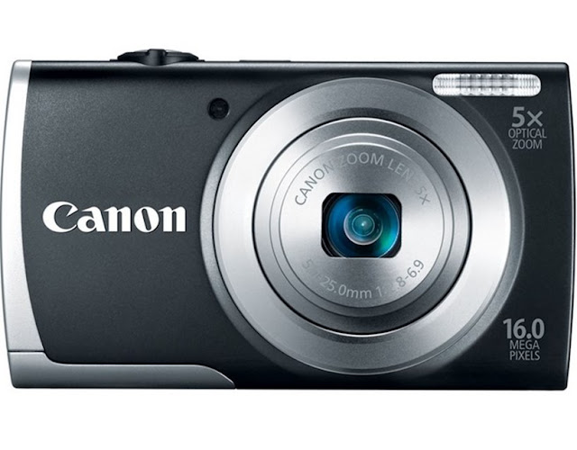 Harga Kamera Canon Powershot A2500
