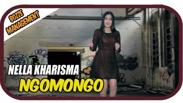 Nella Kharisma - Ngomongo