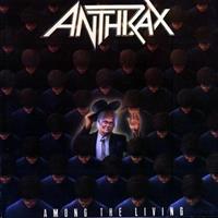 [1987] - Among The Living