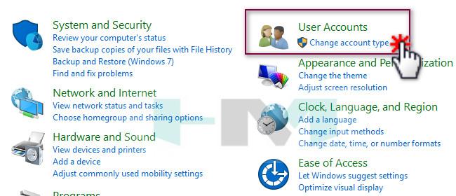 कंप्यूटर में पासवर्ड कैसे लगायें