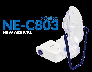 Nebulizer NE-C803