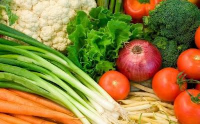4 Makanan Ampuh untuk Menurunkan Tekanan Darah Tinggi