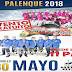 Por primera vez el Palenque será gratis; este miércoles Los Anchondo y Banda la Consentida de Shiwas