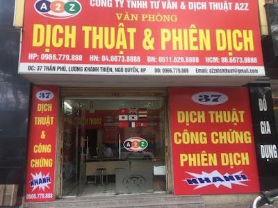 Dịch thuật huyện Châu Đức - Vũng Tàu giá thấp khó khăn uy tín chất lượng