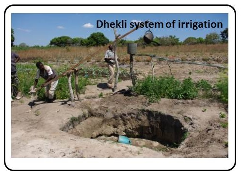 moat pulley system of irrigation Definition of irrigation | irrigation in agriculture, traditional & methods  some  examples of traditional system are pulley system, lever system,.