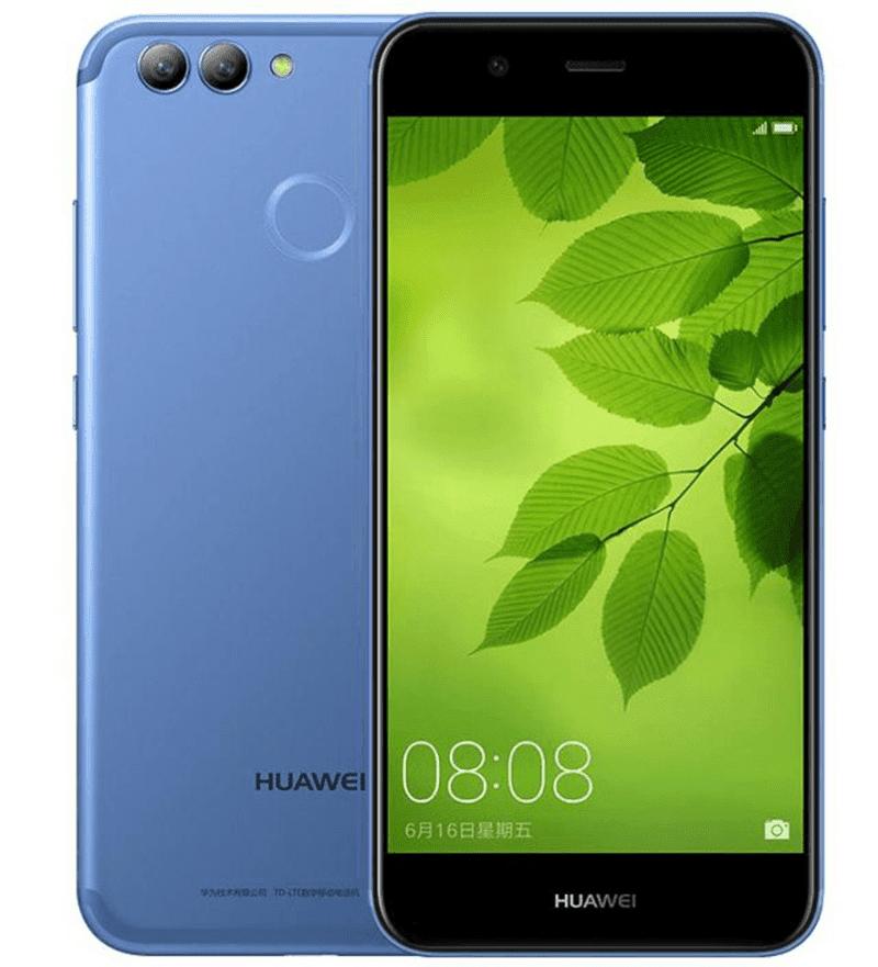 Huawei Launches Nova 2 And Nova 2 Plus Powerful Camera Phones