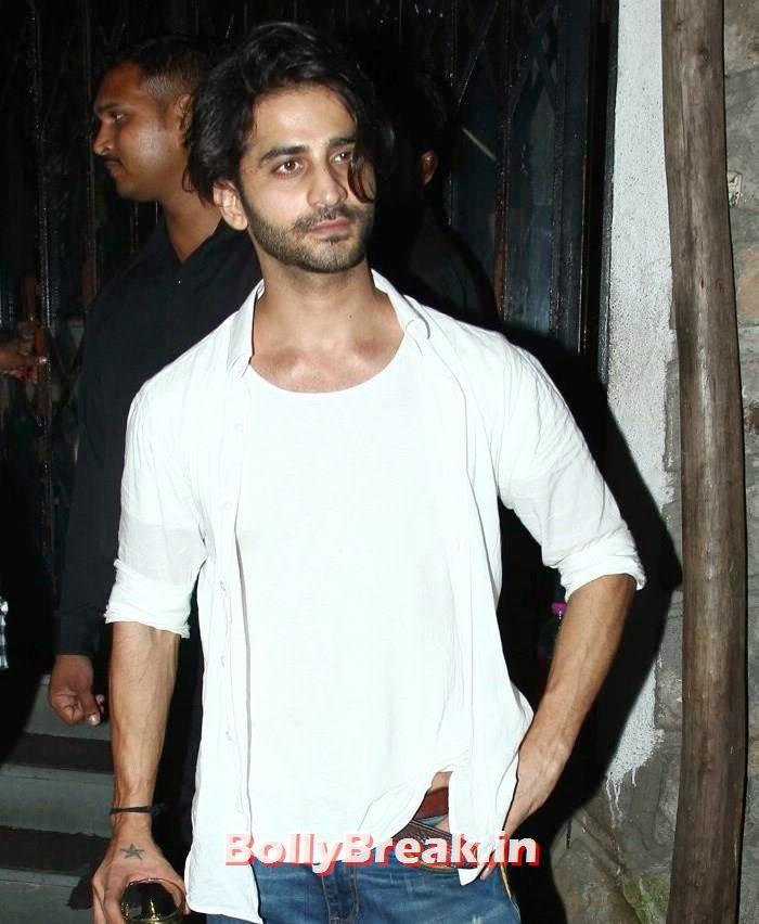Vikram Singh, Bollywood Celebs Photos from Nido