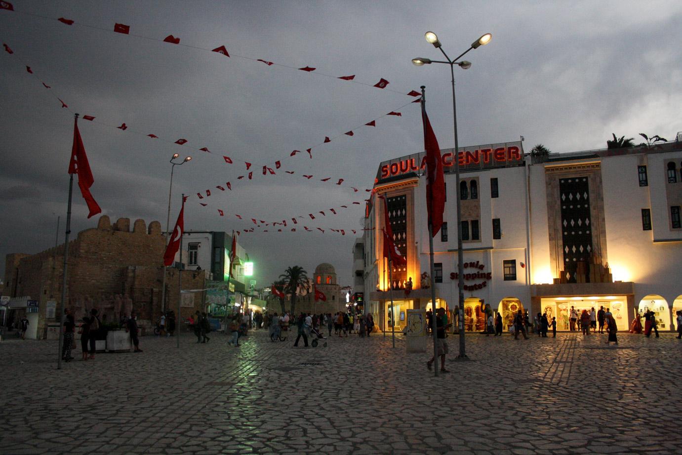 TUNISIA: PHOTO DIARY II. 18